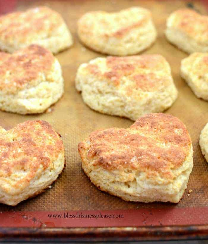 This tried and true recipe for basic biscuits is the last you'll ever need.