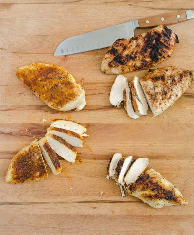 The 4 Best Ways to Cook a Chicken Breast that Everyone Should Know