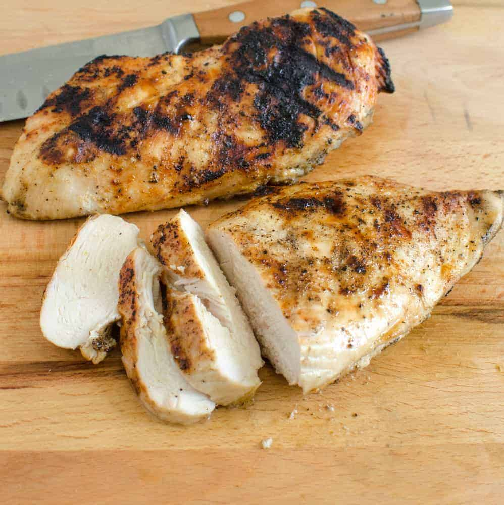Ways to Cook Boneless Skinless Chicken Breasts. Caroline Stanko September 24, Ready for a tasty new take on chicken dinner? Look through our collection of easy chicken breast recipes. 1 / Cranberry Maple Chicken. Cranberries and a hint of maple syrup make a sweet sauce for these easy chicken breast halves. They're a quick but.