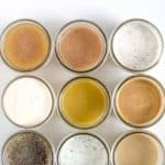 How to Make Homemade Salad Dressing: 9 Easy Recipes
