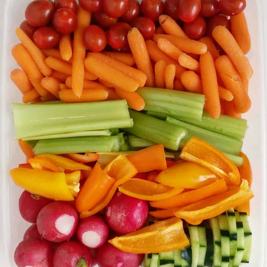 The Life Changing Magic of the Veggie Box - why you need one and how to get it!