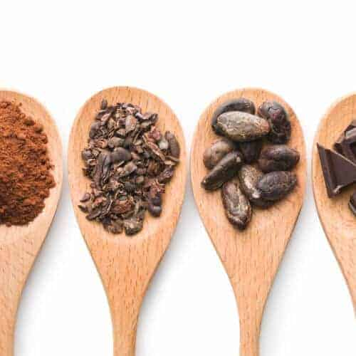 Ingredient Spotlight: Cacao