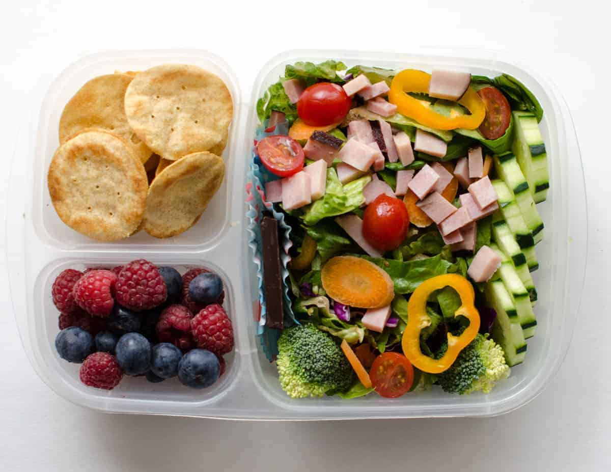 8 Awesome Adult Lunch Box Ideas That Go Way Beyond The Typical Sandwich