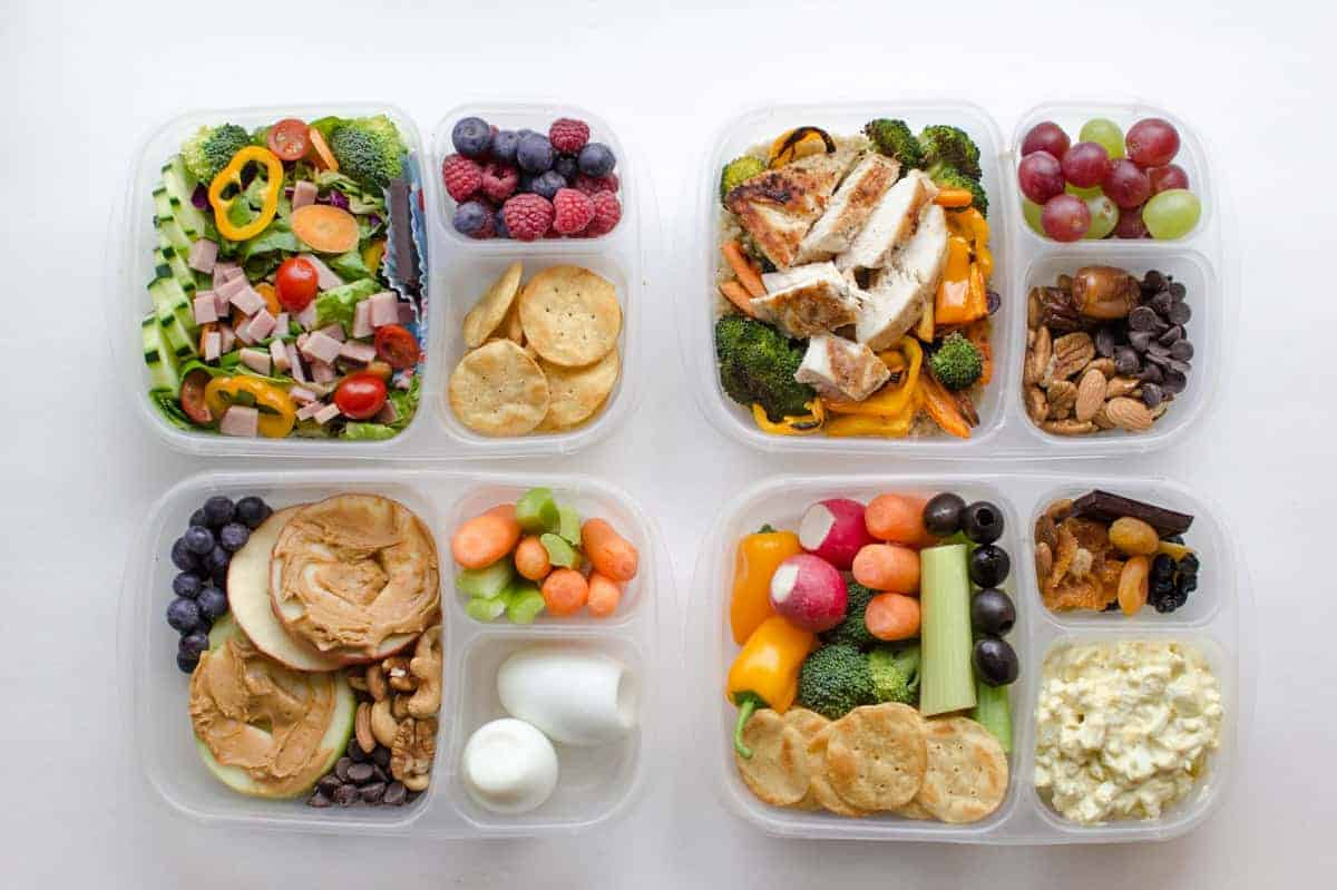 8 awesome adult lunch box ideas that go way beyond the typical sandwich! I ve  been ... a7ffc237ac