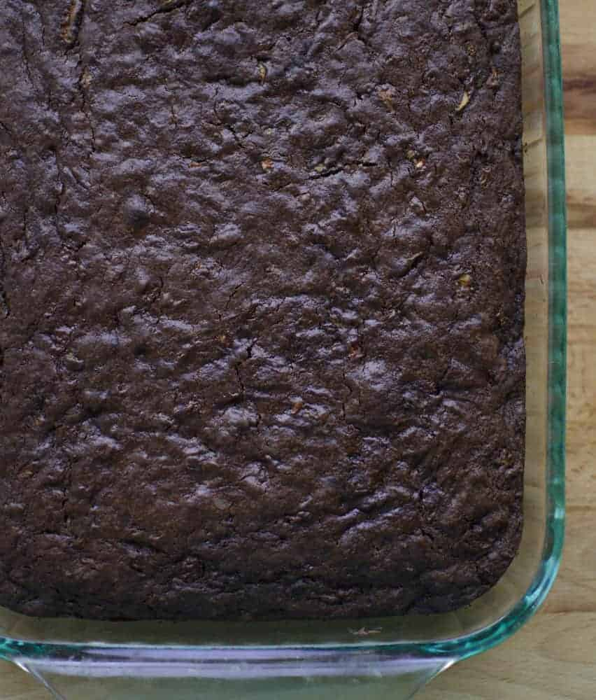 The Best Chocolate Zucchini Cake recipe ever! It turns out perfect every time!