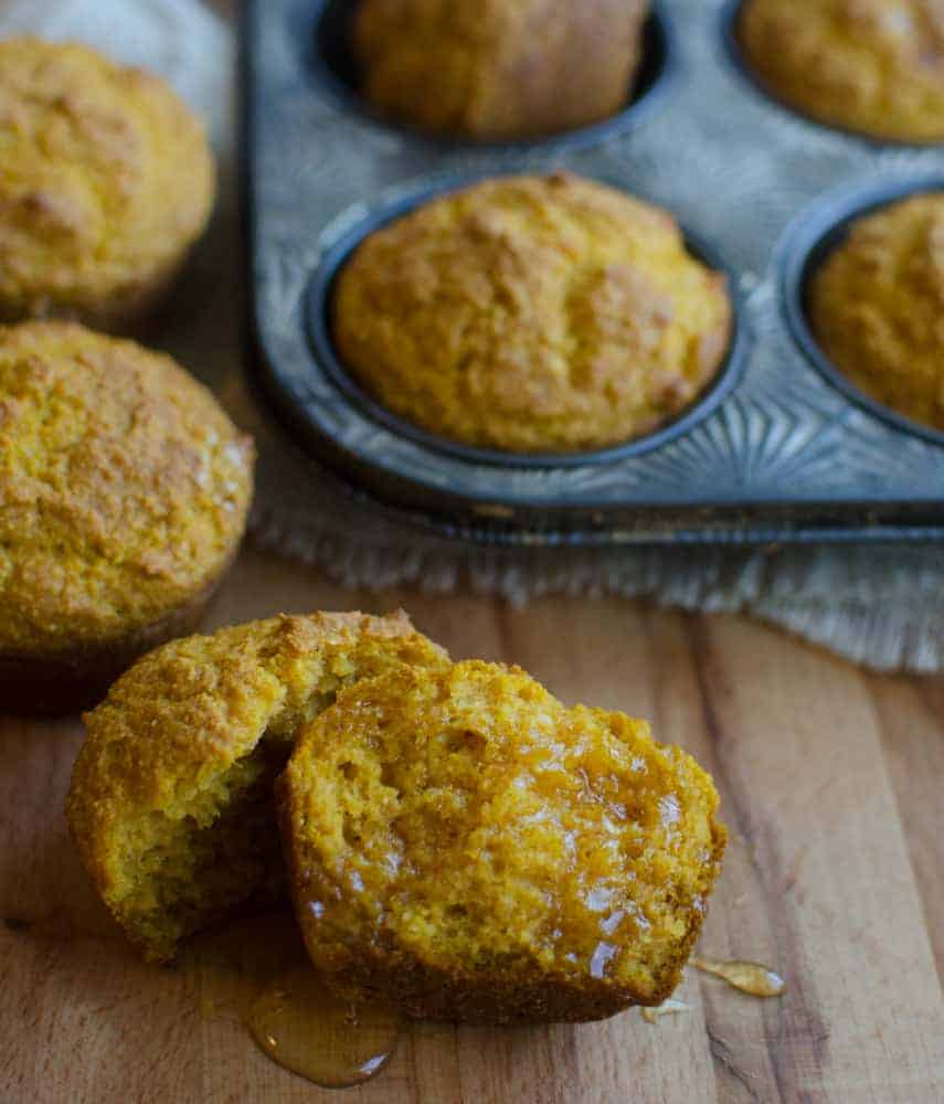 Image of The Best Breakfast Muffins