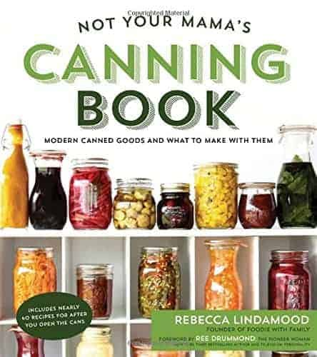 Herb Bombs - Not Your Mama's Canning Book