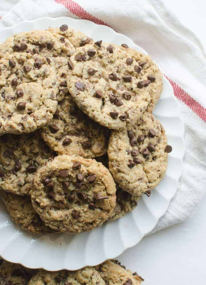 The Famous Neiman Marcus Chocolate Chip Cookie Recipe