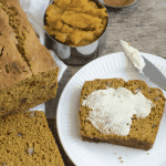 Image of Healthy Pumpkin Bread