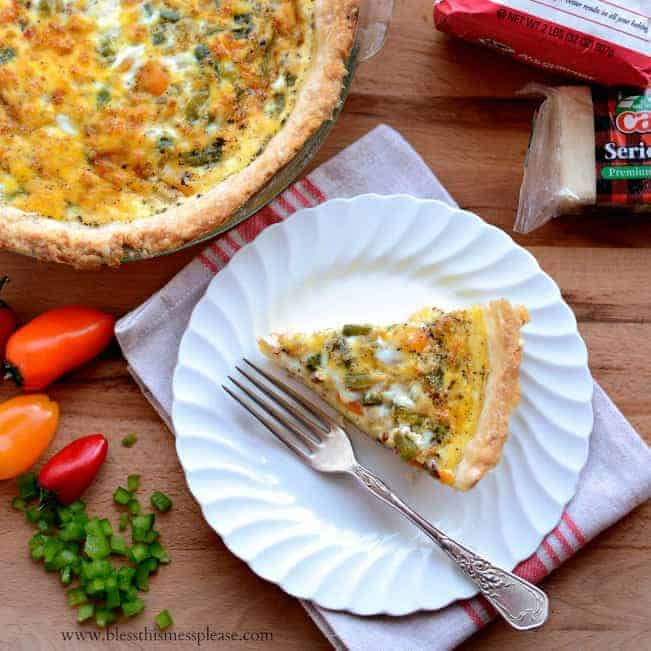 cheesy-bacon-quiche