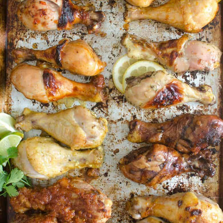 8 Must-Make Recipes for Chicken Legs