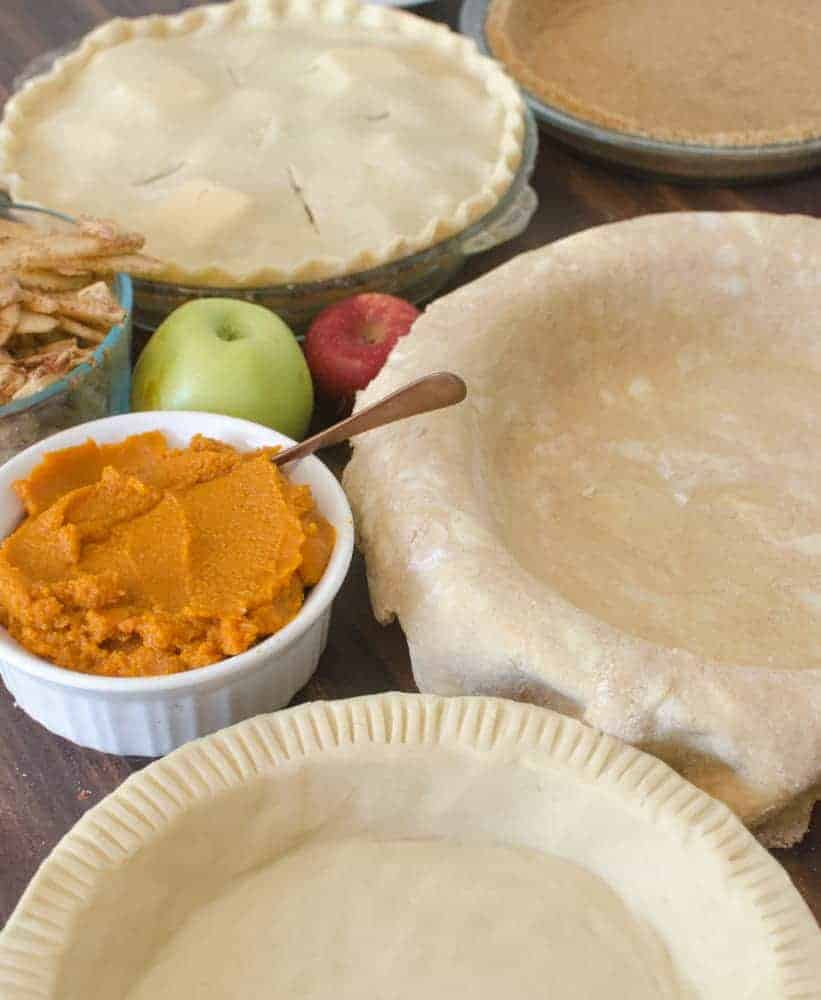How to Make a Perfect Pie Crust