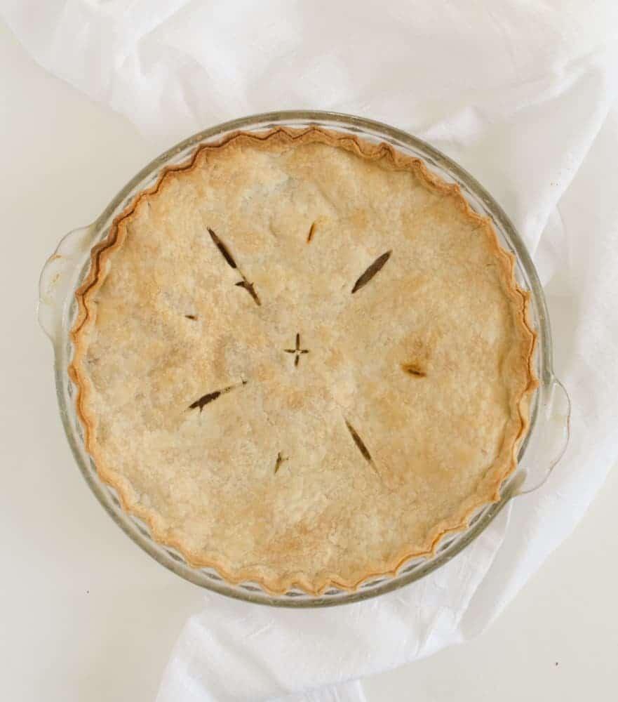 8 Must-Make Pie Recipes - Apple Pie
