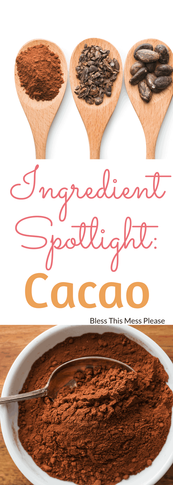 Ingredient Spotlight- Cacao