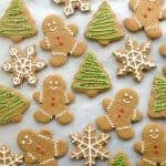 Image of Gingerbread Cookies