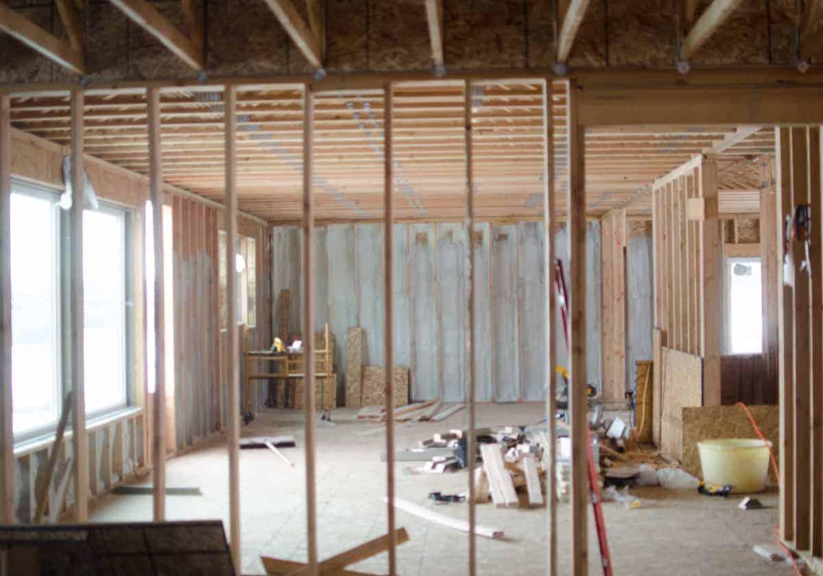 House Building Update: Energy Efficient Windows