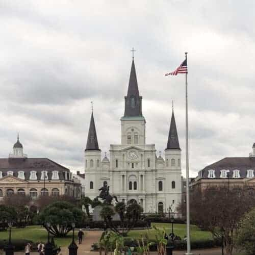New Orleans Travel Guide