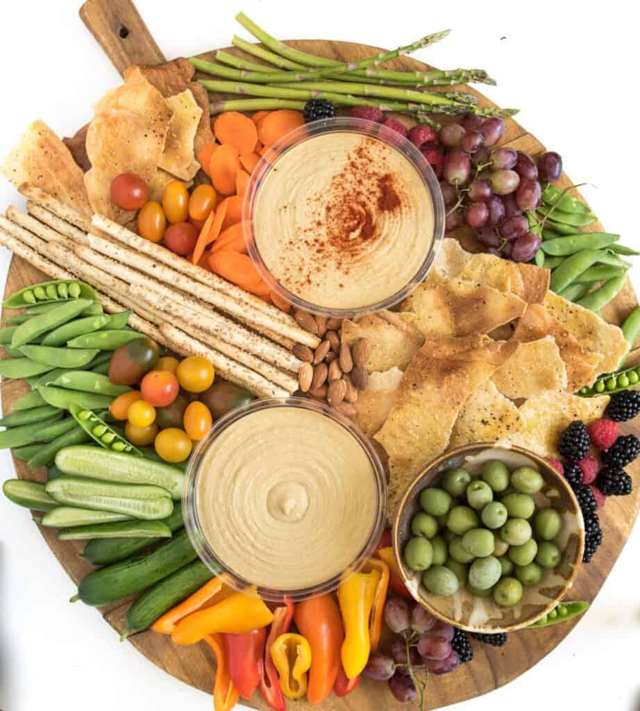 Vegan Appetizer Recipes Finger Foods