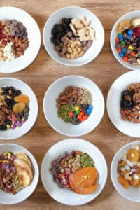 9 Diy Trail Mix Everyone Will Love Bless This Mess