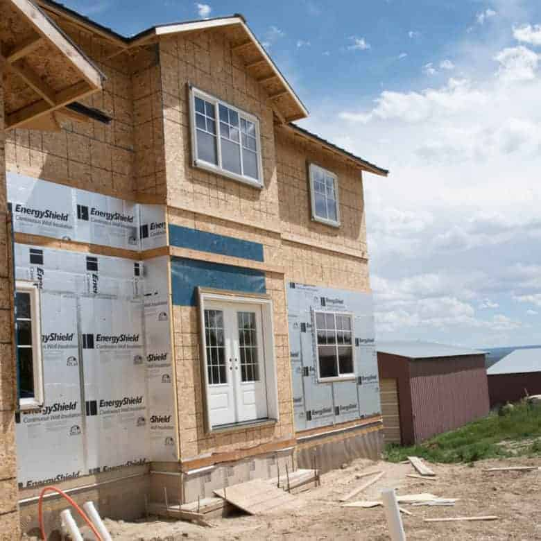 Drywall, Drinking Fountain Drama, and More: House Updated (June 2017)