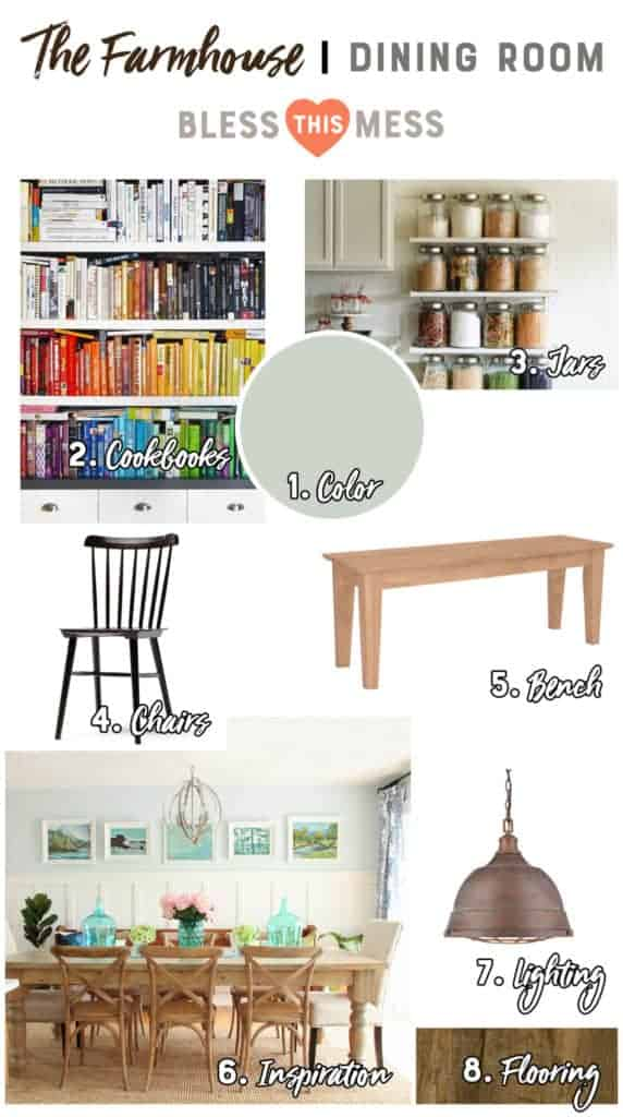 Dining Room Inspiration Picture