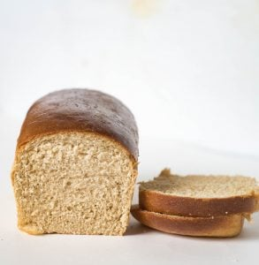 Image of Mom's 4 Loaf Wheat Bread