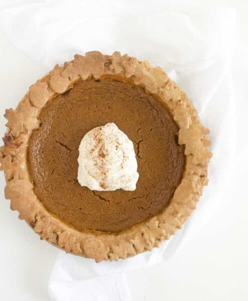 pumpkin-pie-healthy