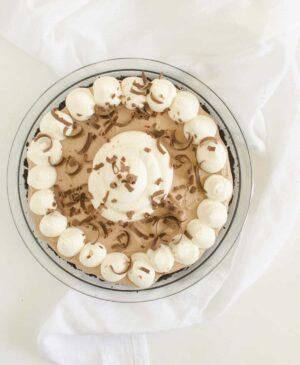 oreo-chocolate-pie