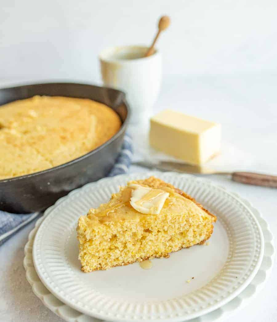 The Best Cornbread Recipe