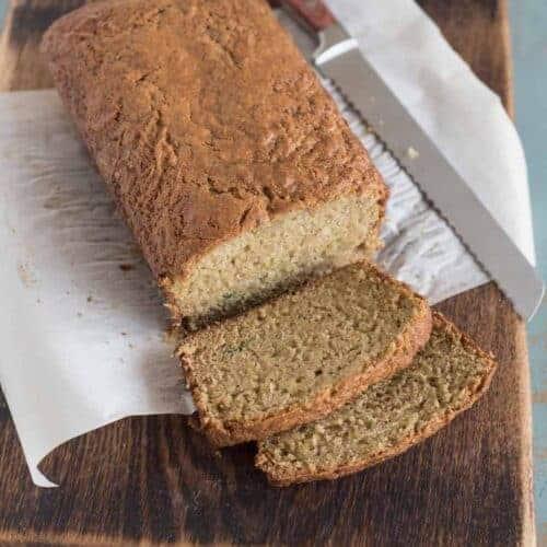 Classic Zucchini Bread Recipe