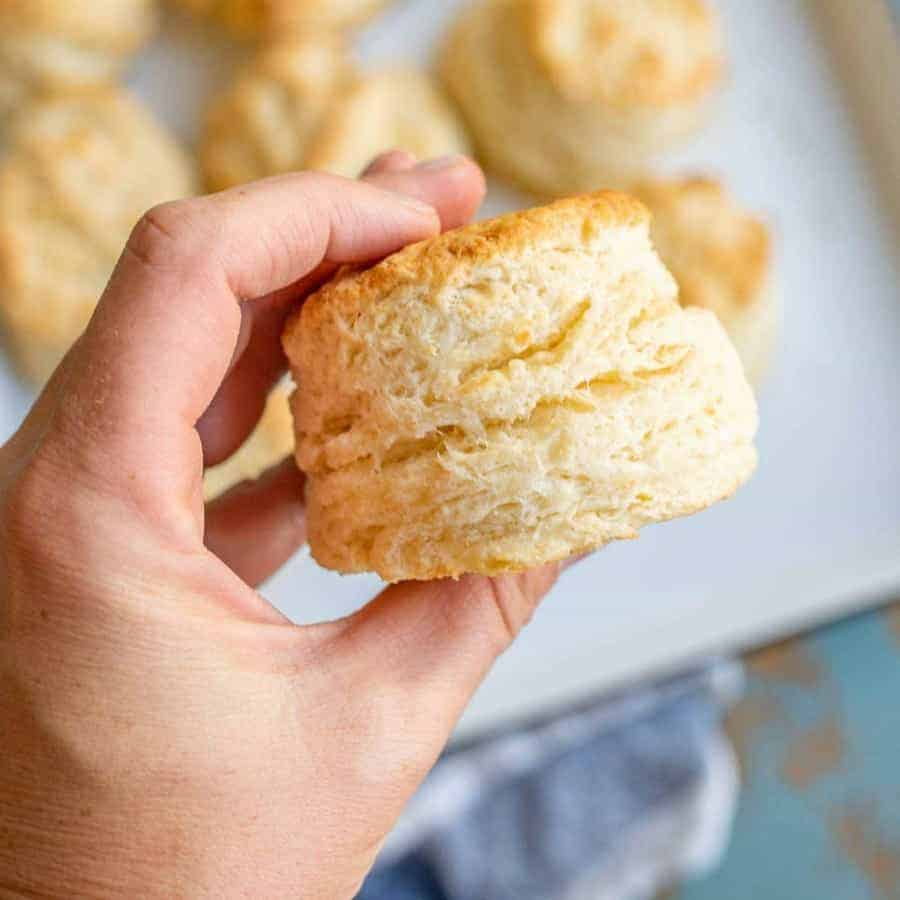 The Best Buttermilk Biscuits Ultimate Biscuit Recipe