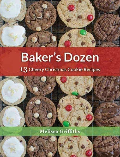 13 Cheery Christmas Cookies Free Holiday Baking Ecookbook