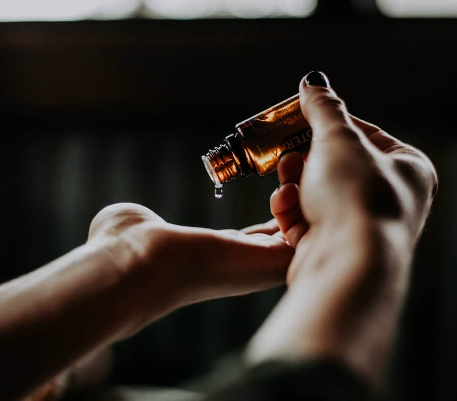 7 natural remedies for anxiety that include essential oils, foods, and deep breathing exercises to help you be your healthiest inside and out.