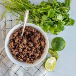 Cafe Rio Black Beans | The Best Black Beans Recipe!