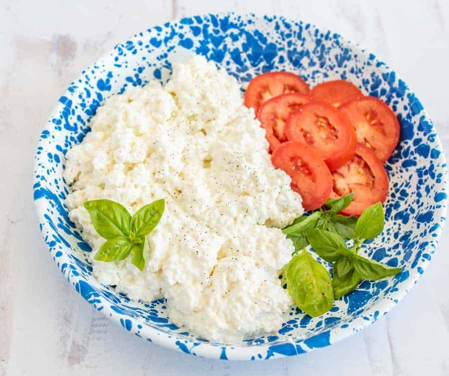 Homemade Cottage Cheese Recipe Bless This Mess