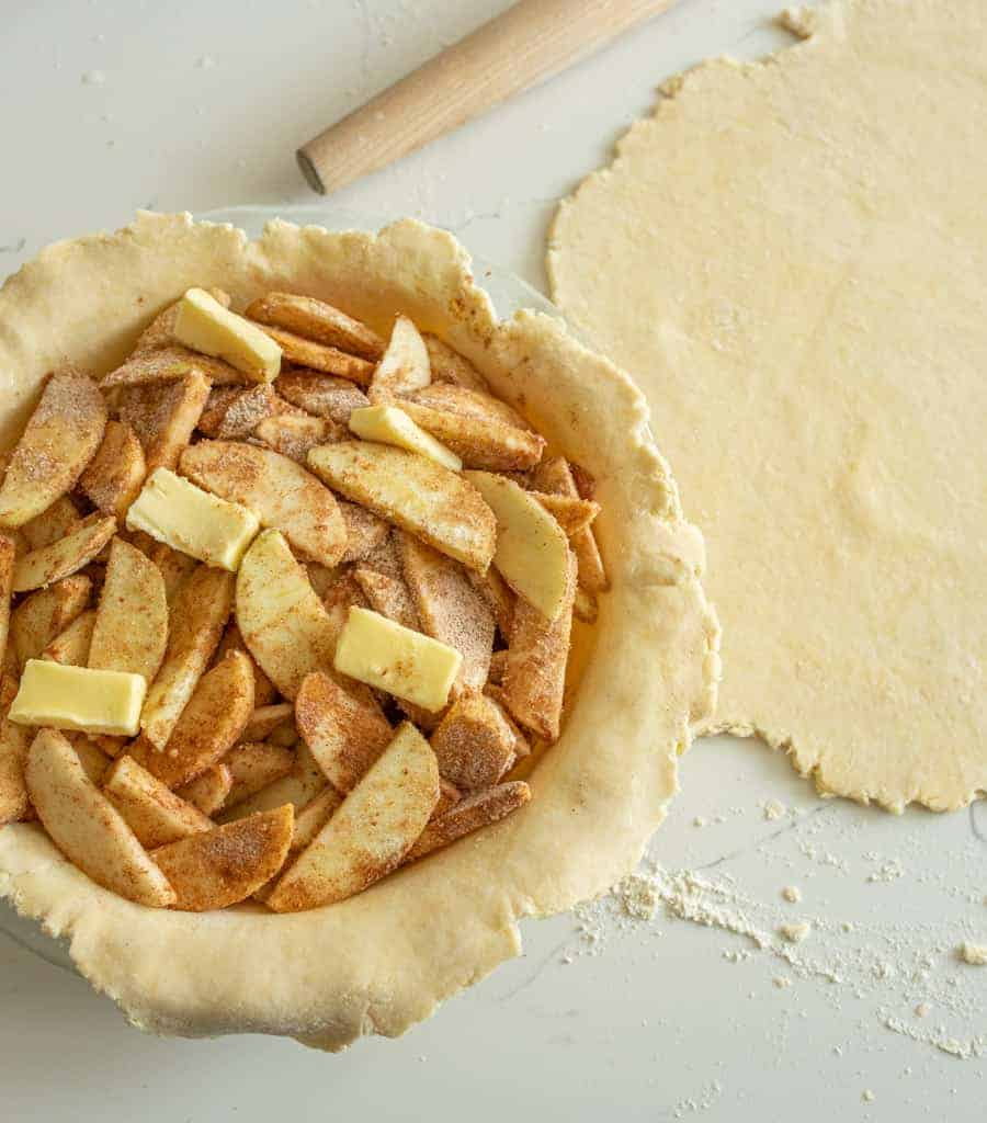 My Favorite Homemade Pie Crust Recipe Bless This Mess