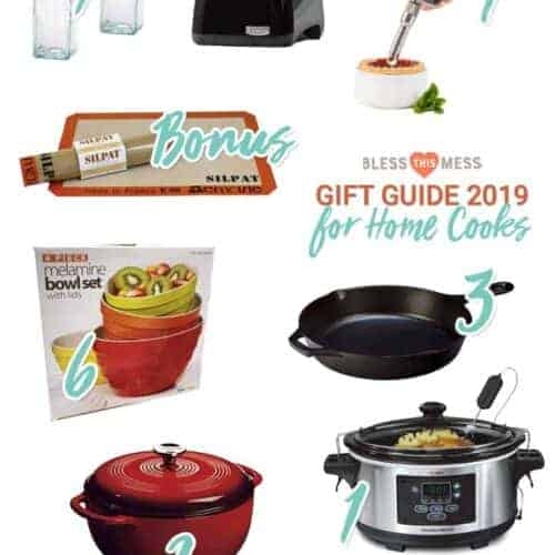 The Best Gift Ideas for Home Cooks