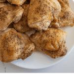 Best Easy Chicken Thighs