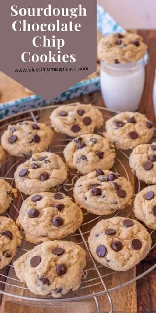 cookie picture with text